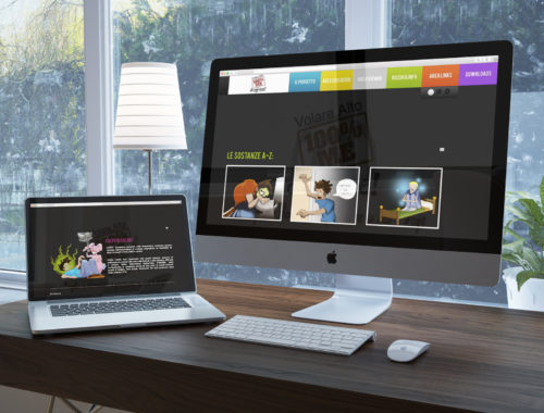 2012 PASSWORK - Linea 11 Siracusa - Comunicazione, web, eventi, illustrazioni, pubblicità, video, corporate brand identity
