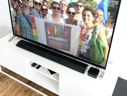 2013 ASSOCIAZIONE STONEWALL SIRACUSA - Linea 11 Siracusa - Comunicazione, video, web, eventi