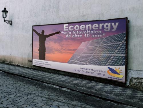 2012 ECOENERGY - Linea 11 Siracusa - Comunicazione, pubblicità, adv, video, web