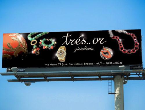 2012 TRESOR - Linea 11 Siracusa - Comunicazione, adv, pubblicità, web, eventi