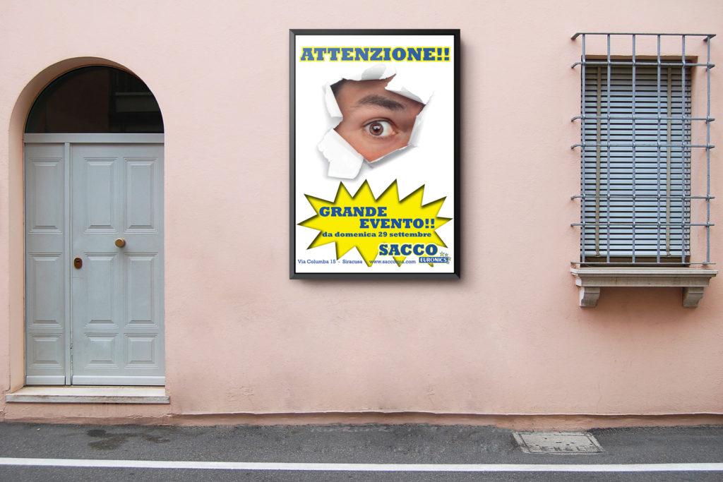 2013 SACCO - Linea 11 Siracusa - Comunicazione, pubblicità, adv, video
