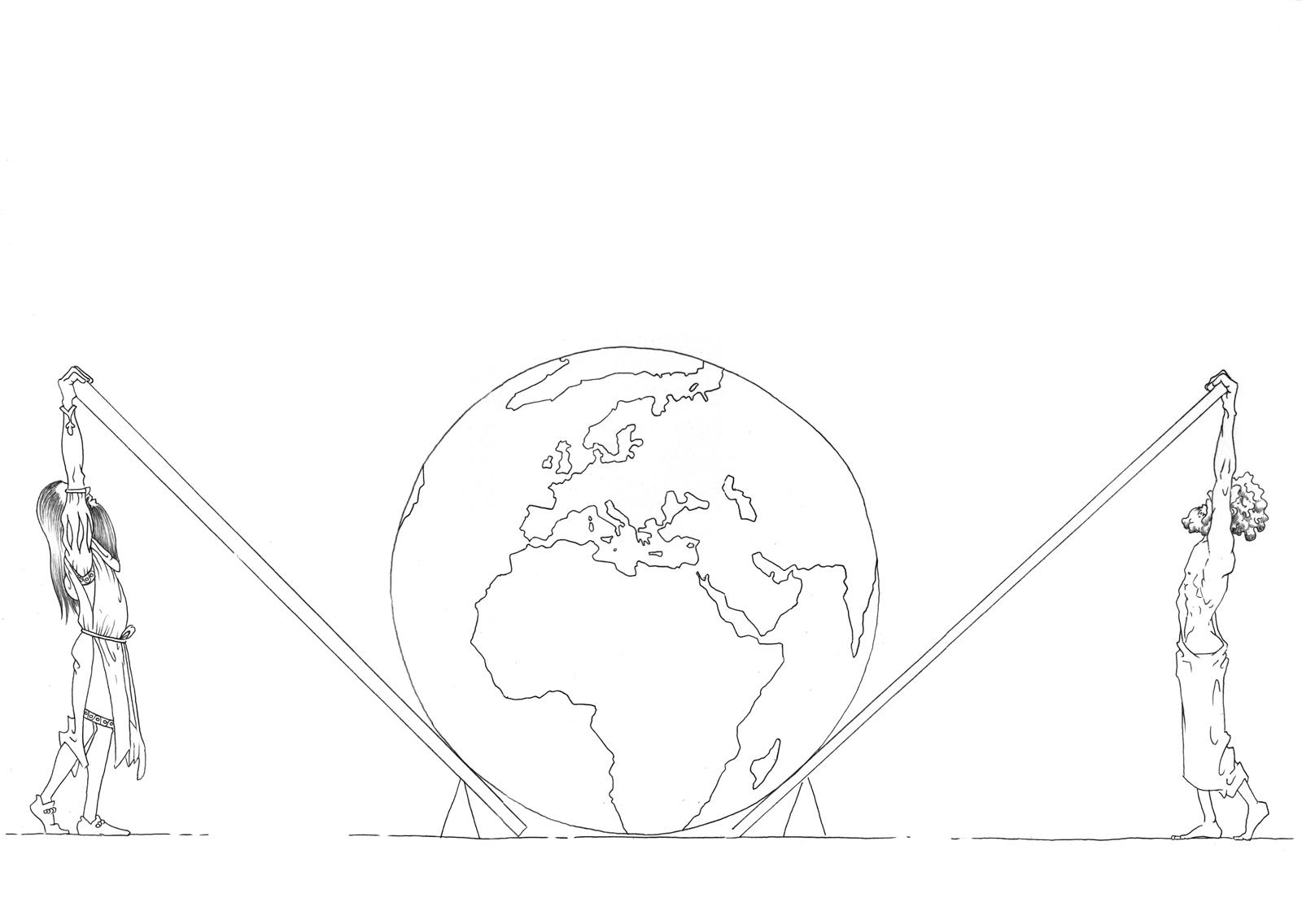 Linea 11 - Illustrazioni, grafica, adv, comunicazione, pubblicità, eventi, siti web, video, company profile