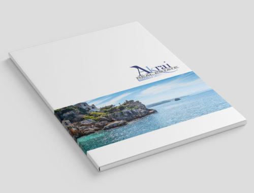 2017 AKRAI REAL ESTATE - Linea 11 Siracusa - Comunicazione, adv, corporate brand identity, web